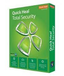 Quick Heal Total Security 12.1.1.27 Crack 2021