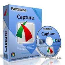 FastStone Capture 9.5 Crack 2021